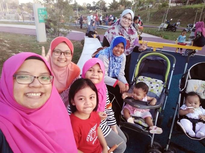Siti Murni binti Amat Khalid