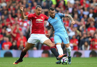 , England Football: FA states why Zlatan Ibrahimovic was not banned for elbow, Latest Nigeria News, Daily Devotionals & Celebrity Gossips - Chidispalace