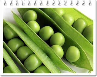 Manfaat kacang kapri untuk kesehatan