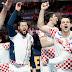 EURO 2020: Ο Μούσα λύτρωσε την Κροατία- Θρίαμβος για Ισπανία (vid)