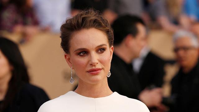 """Natalie Portman: """"Tengo cien historias sobre el acoso"""""""