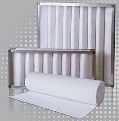 Tấm phin lọc bụi filter máy lạnh điều hoà công nghiệp G1,G2,G3,G4 mua ở đâu?