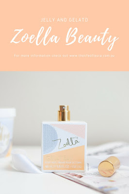 Zoella Jelly and Gelato Pinterest