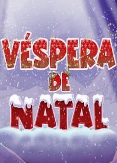 baixar capa Turma Da Mônica   Véspera De Natal [2012]   HDTV AVI + RMVB Nacional