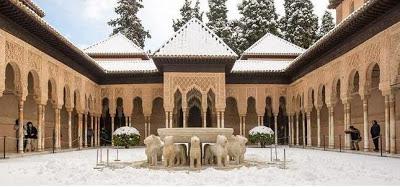 Alhambra nevada