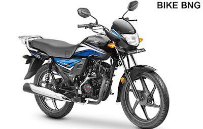 Honda Dream Neo in Bangladesh 2018