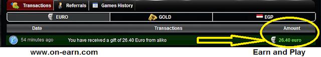 Free Euro in GoalTycoon