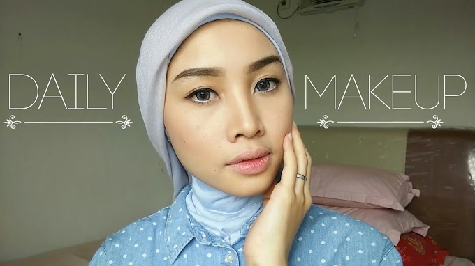 Irna Dewi : Indonesian Beauty Vlogger
