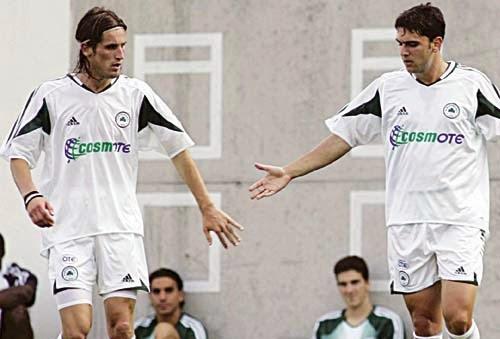 Στέλνουν πρώην παίκτη του Παναθηναϊκού στον ΠΑΟΚ
