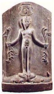 Horus niño