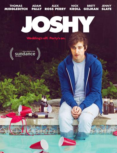 Ver Joshy (2016) Online