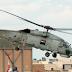 Ποιοι επέβαιναν στο τουρκικό ελικόπτερο που προσγειώθηκε στην Αλεξανδρούπολη