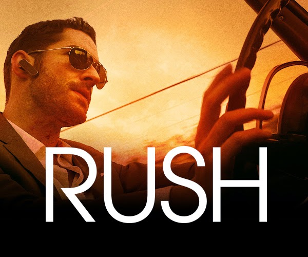 Rush USA Network