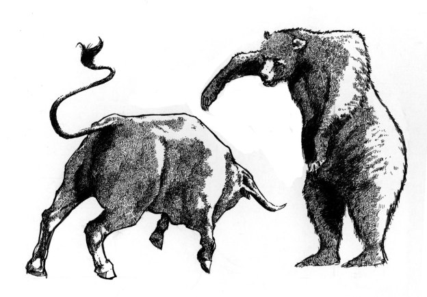Bull Markets vs. Bear Markets :Some Facts