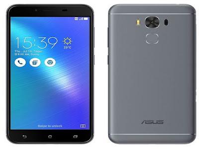 Image Asus ZenFone 3 Max ZC553KL Firmware Driver