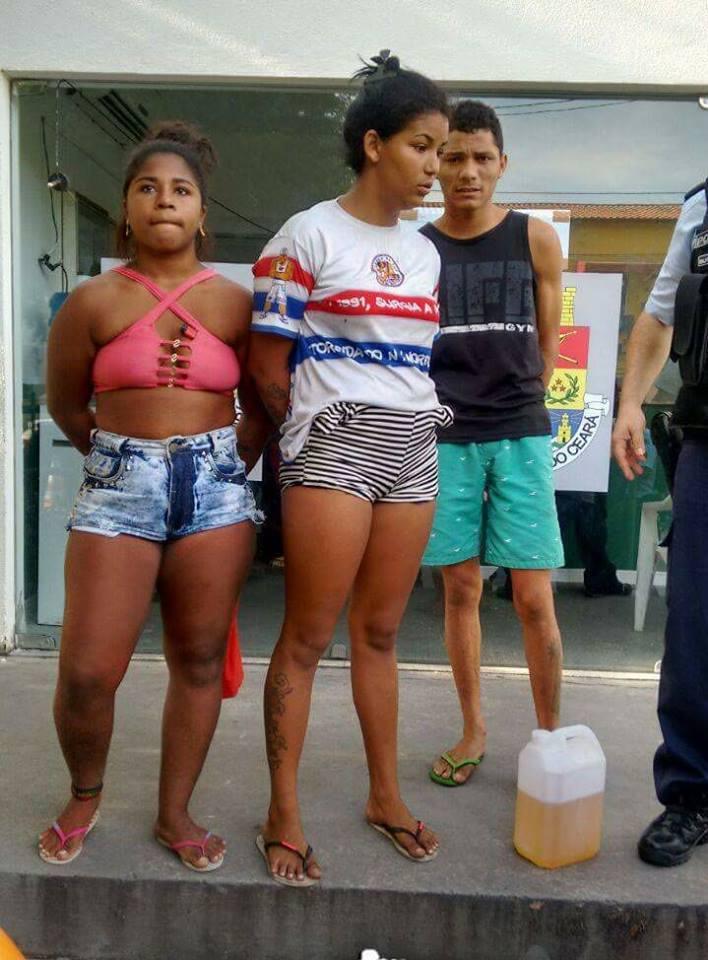 17-sao-presos-por-ataques-onibus-na-Grande-Fortaleza