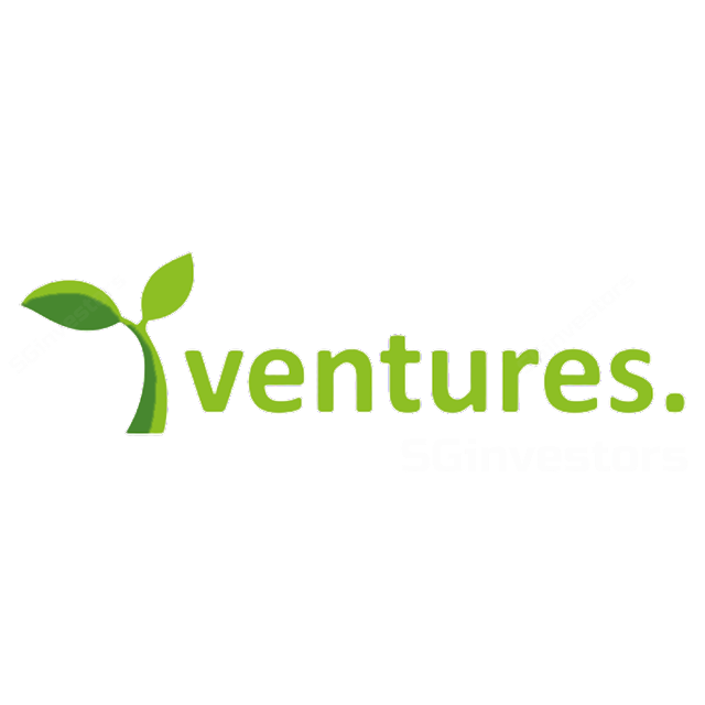 Y VENTURES GROUP LTD. (1F1.SI) @ SG investors.io