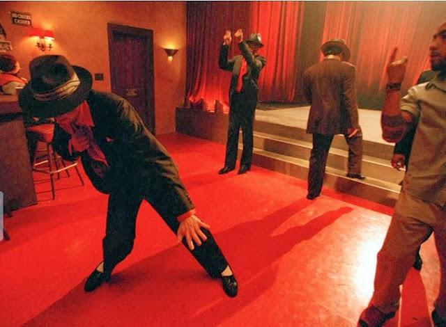 Tudo sobre You Rock My World - Michael Jackson (2001 ...