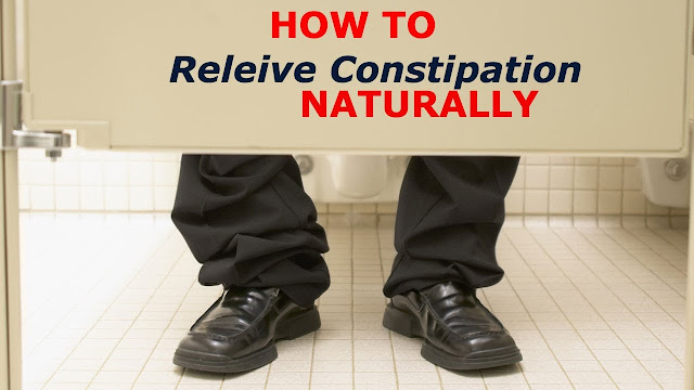 Colitis Symptoms - How to Relieve Constipation Naturally