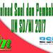 Download Soal dan Pembahasan UN SD/MI 2017