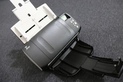 Download Fujitsu fi-7180 Driver Scanner