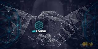Arround ICO Review, Blockchain, Cryptocurrency