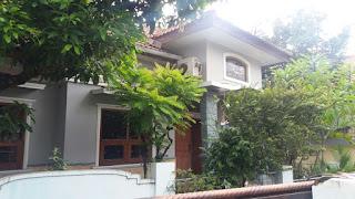 Rumah Dijual Dalam Kota Jogja di Tukangan Danurejan Siap Huni 1