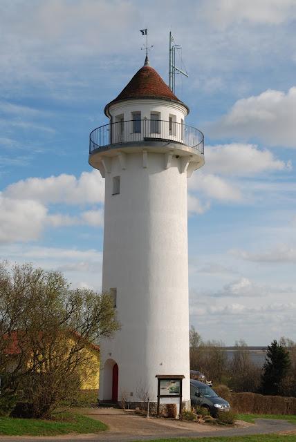 Leuchtturm Turm