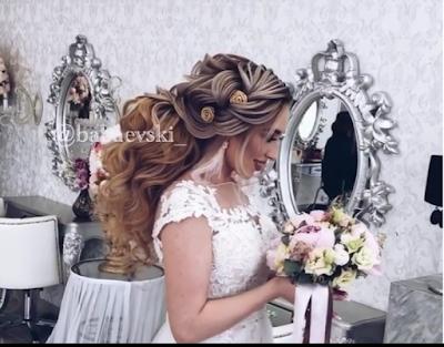 Hairstyles., Inveigle Magazine