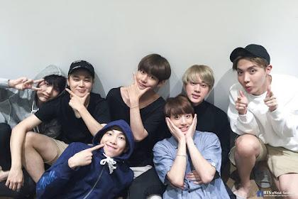 Vocalist dan Rapper Baru BTS? Siapakah Mereka?
