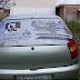 Carro encontrado em Ruy Barbosa foi roubado em Nova Fátima