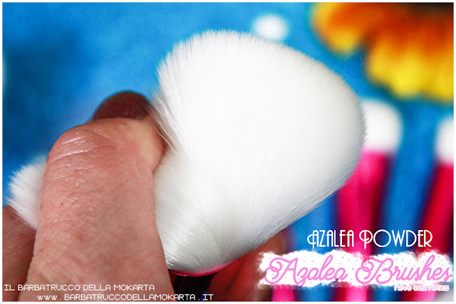 azalea brush powder