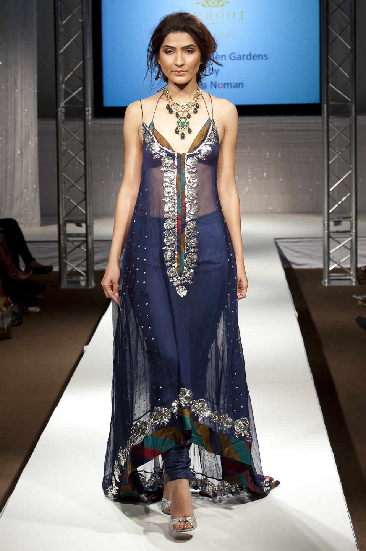 Pakistan Fashion Week London 2012 Pictures
