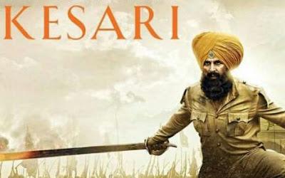 Kesari (2019) Movie 720p Download HD | full | freemovie