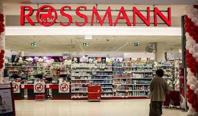 Czego nie warto kupić na promocji -49/55% w Rossmannie?