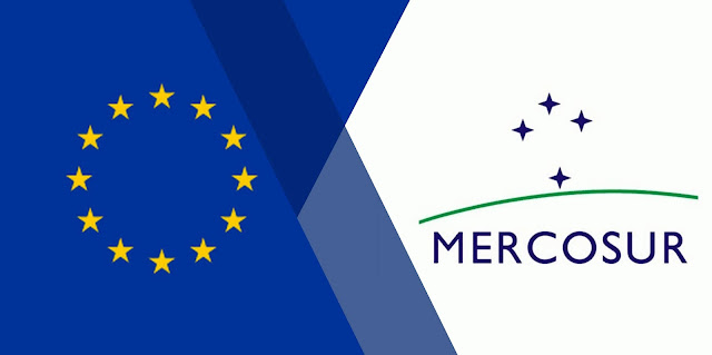 EU-Mercosur Free Trade Agreement — Optimism in the Air