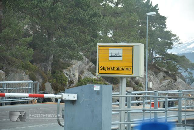 Drogi, promy i tunele w Norwegii. Norwegia autem - porady, ceny, informacje praktyczne