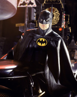 Batman Returns Batsuit