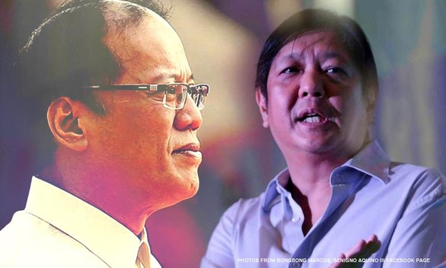 Tatad explains Aquino's 'fear' of the Marcoses