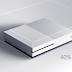 Microsoft's Xbox One S: 4K Blu-ray, HDR