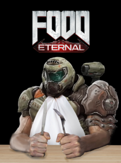 FooD Eternal