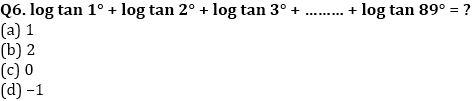 RRB NTPC Mathematics Quiz : 20th September_150.1