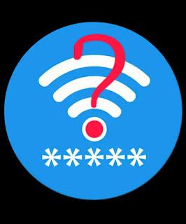 Melihat sandi WiFi di Xiaomi