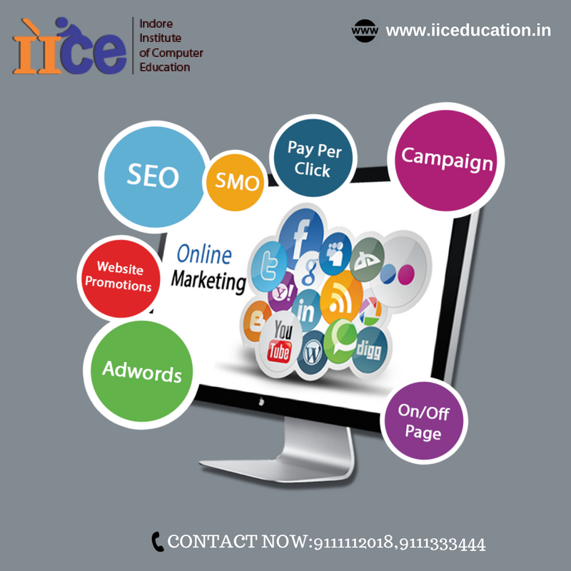 Scope for Digital Marketing Training