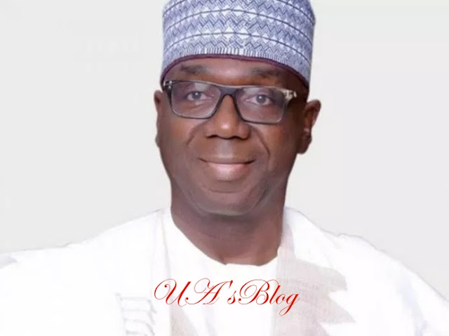 Breaking News: Certificate Forgery Suit Against Kwara Gov-Elect Adjourned...See The New Date