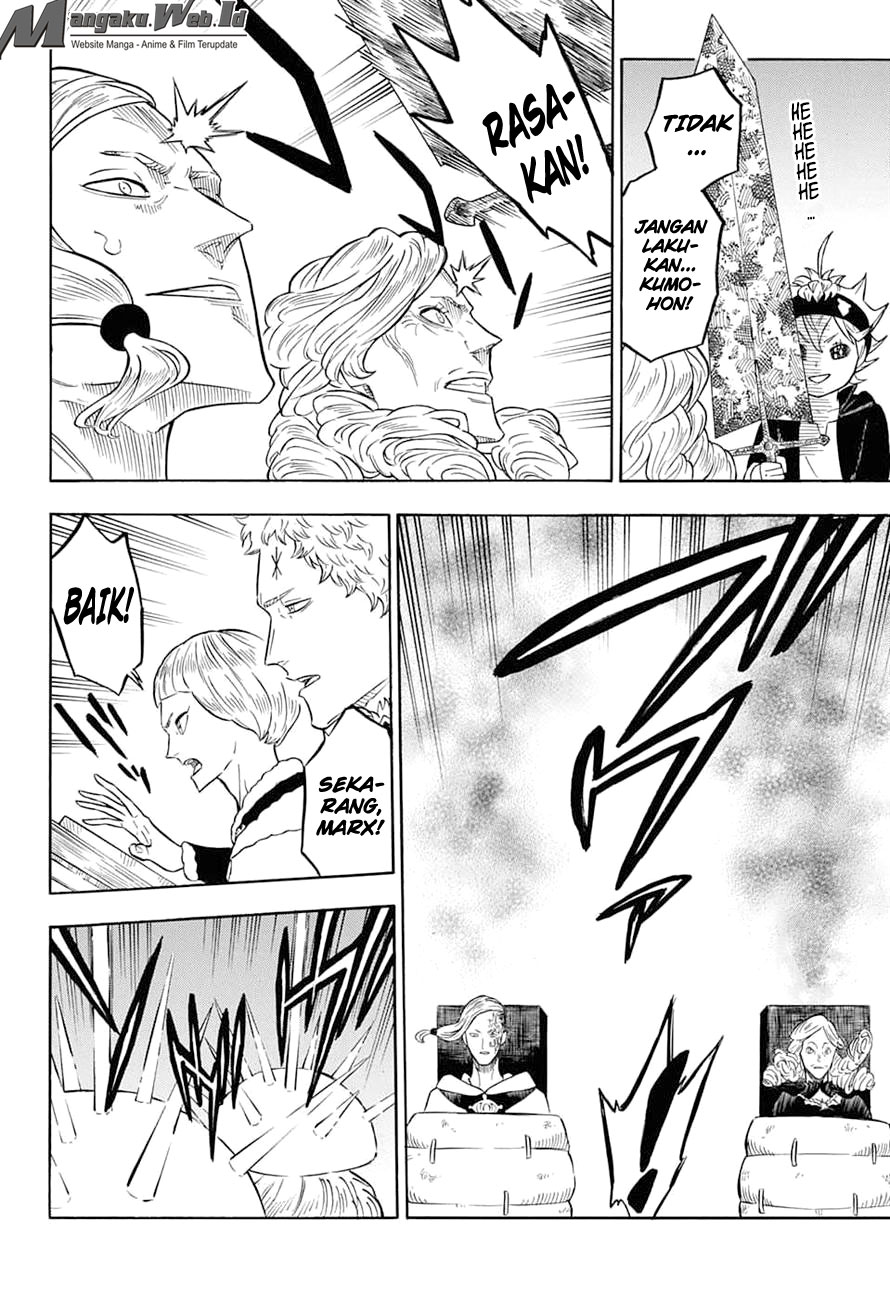 Black Clover Chapter 54 Bahasa Indonesia
