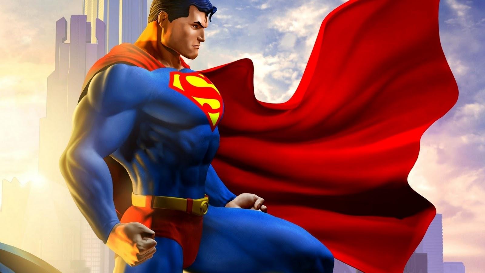 Hd Wallpaper Superman | Free Download Wallpaper | DaWallpaperz
