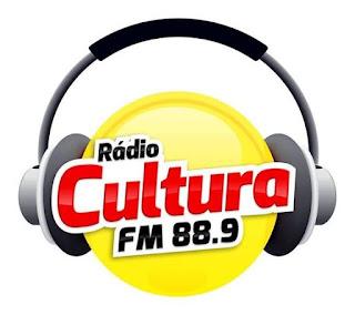 Rádio Cultura FM 88.9 de Fontoura Xavier RS