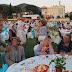 Bayındır Belediyesi iftar düzenledi