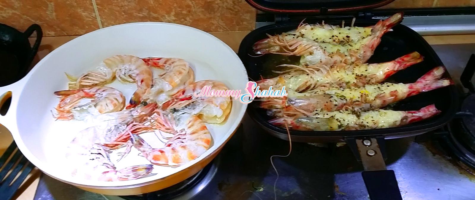 resepi udang buttermilk copd blog Resepi Ikan Bilis Petai Tempoyak Enak dan Mudah
